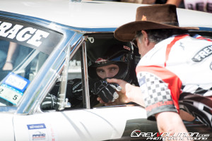 PPIHC 2014: Competitors of the Peak
